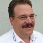Flugplatzleiter Karl Herrmann